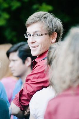 Referent: Joachim Geibel