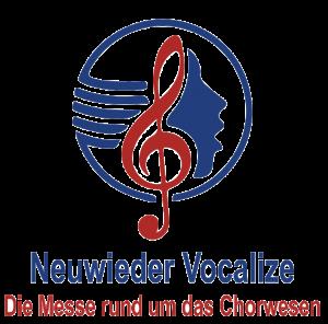 Logo der Neuwieder Vocalize
